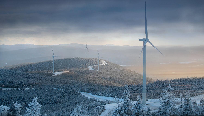 x wind services éoliennes